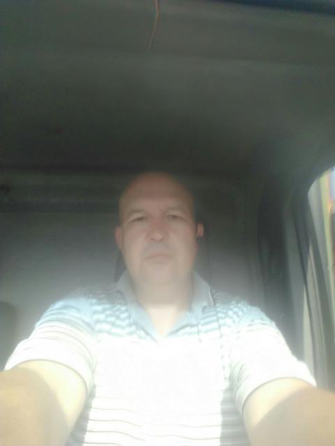 Сергей, Россия, Обнинск, 42 года