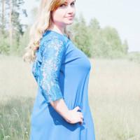 Дарёна, Россия, Ликино-Дулёво, 33 года