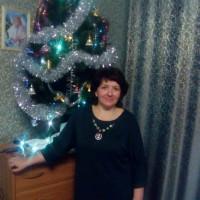 Виктория, Россия, Воскресенск, 46 лет