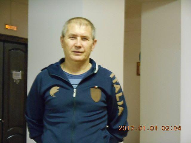 владимир шатров, Россия, Курск, 53 года