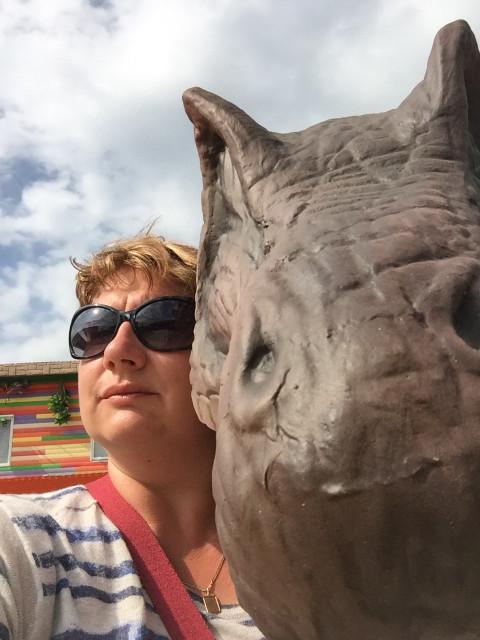 Юлия, Россия, МО, 43 года