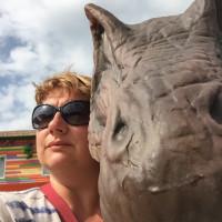 Юлия, Россия, МО, 45 лет