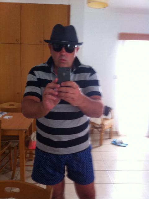 Андрей, Россия, Ярославль, 49 лет