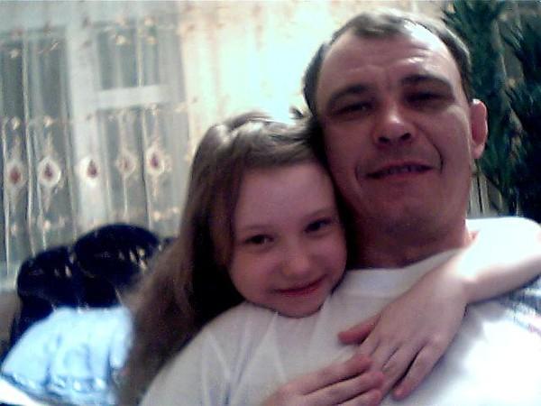 Андрей С, Россия, Елабуга, 48 лет, 1 ребенок. Знакомство с отцом-одиночкой из Елабуги