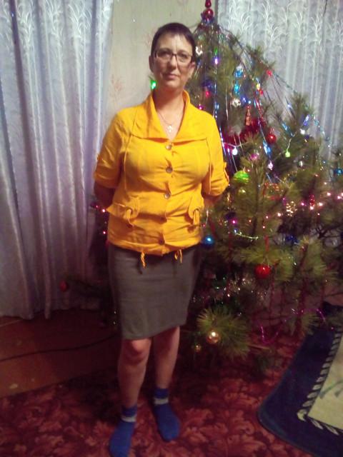 Светлана, Россия, Богучар, 42 года