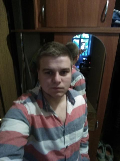 Киря, Россия, Санкт-Петербург, 26 лет. Познакомиться с парнем из Санкт-Петербурга