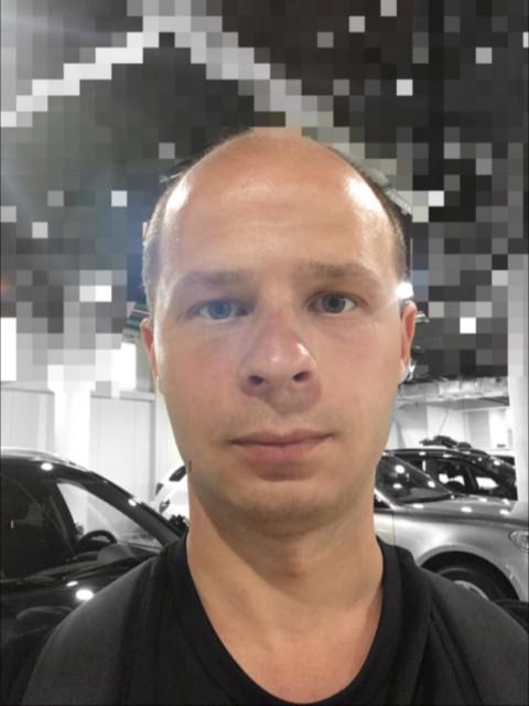 Виктор, Россия, Домодедово, 32 года