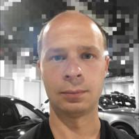 Виктор, Россия, Домодедово, 34 года