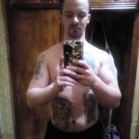 Миха, Россия, Монино, 28 лет