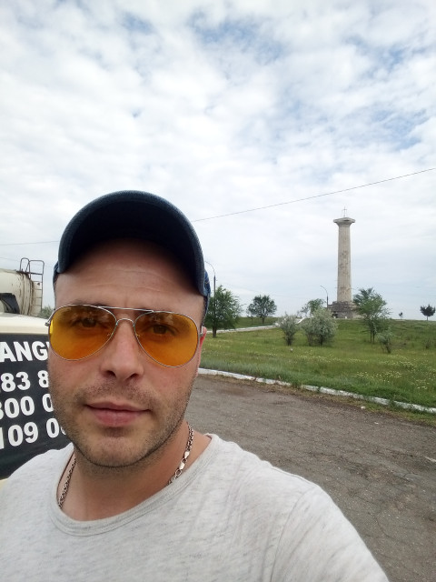 Vlad, Молдавия, Кишинёв, 33 года