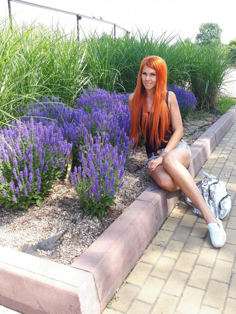 Анастасия, Россия, Брянск, 30 лет