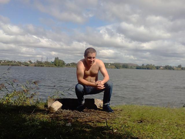 tankerpanker, Россия, Новомичуринск, 29 лет