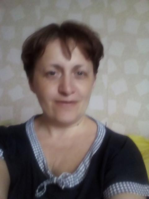 Екатерина, Россия, Павловский Посад, 47 лет