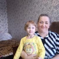 Вера, Россия, Воронеж, 56 лет