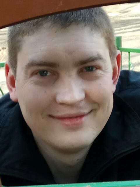 Игорь, Россия, Жуковский, 34 года