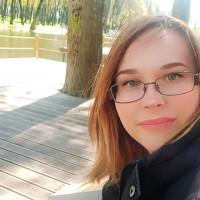 Светлана, Россия, московская область, 34 года