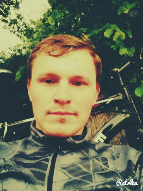 Иван, Россия, Мытищи, 33 года