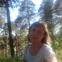 Юлия, Россия, Кинешма, 40 лет
