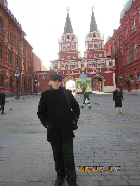 Петр Петрович, Россия, Муром, 29 лет