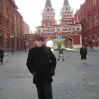 Петр Петрович, Россия, Муром, 31 год