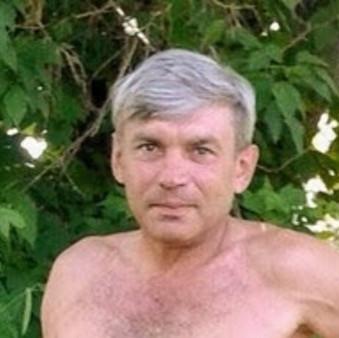 Сергей Антощенко, Россия, Усмань, 53 года