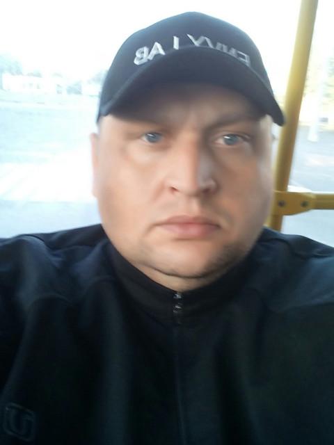 Сергей, Россия, Воронеж, 34 года