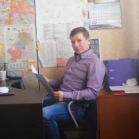 Михаил, Россия, Коломна, 45 лет
