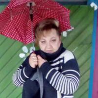 татьяна, Россия, Выборг - СПб, 53 года