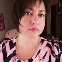 Людмила, Россия, Наро-Фоминск, 46 лет