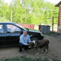 Андрей, Россия, Малоярославец, 63 года