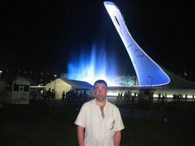 ruslan, Россия, Москва, 45 лет