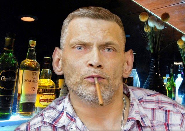 Владимир Ромахин, Россия, Самара, 47 лет