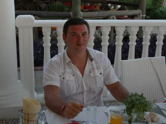 Александр, Россия, Мытищи, 36 лет