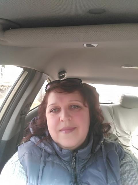 Елена, Россия, Электросталь, 54 года