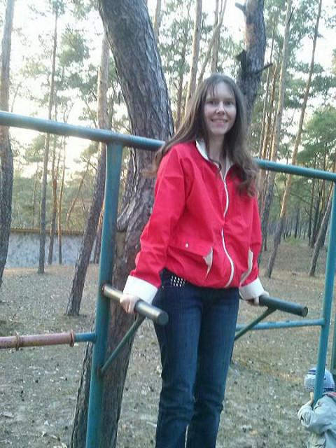 Ирина, Россия, Кашира, 30 лет