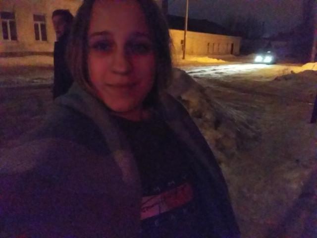 Ольга, Россия, Чаплыгин, 21 год