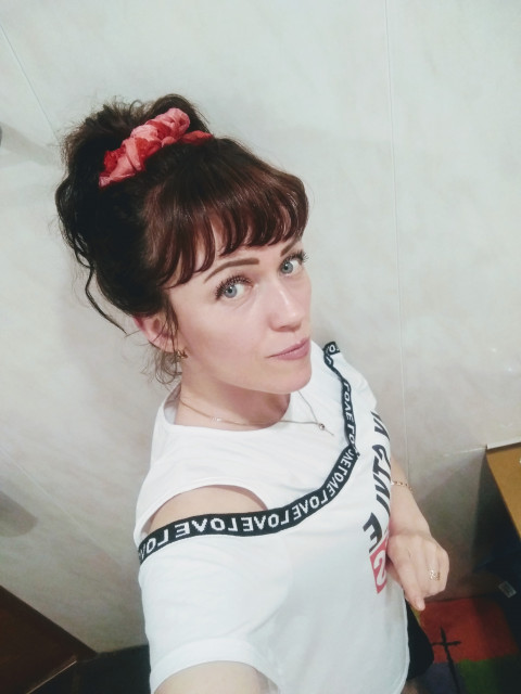 Татьяна, Россия, Рязань, 40 лет