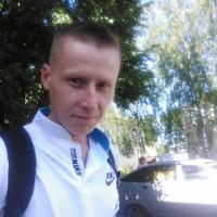 Иван Благушин, Россия, Балашиха, 35 лет