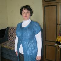 Лидия, Россия, Домодедово, 32 года