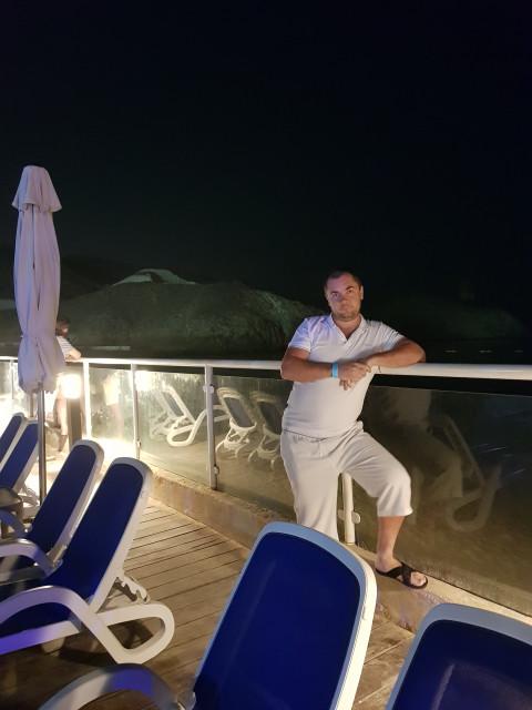 Юрий, Россия, Балашиха, 41 год