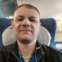 Денис, Россия, Королёв, 40 лет