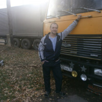 илья кирбатов, Россия, Переславль-Залесский, 40 лет