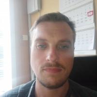 Степан Фурманов, Россия, Подольск, 34 года
