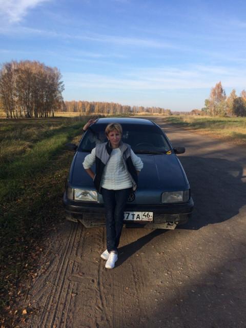 снежана, Россия, Смоленск, 40 лет