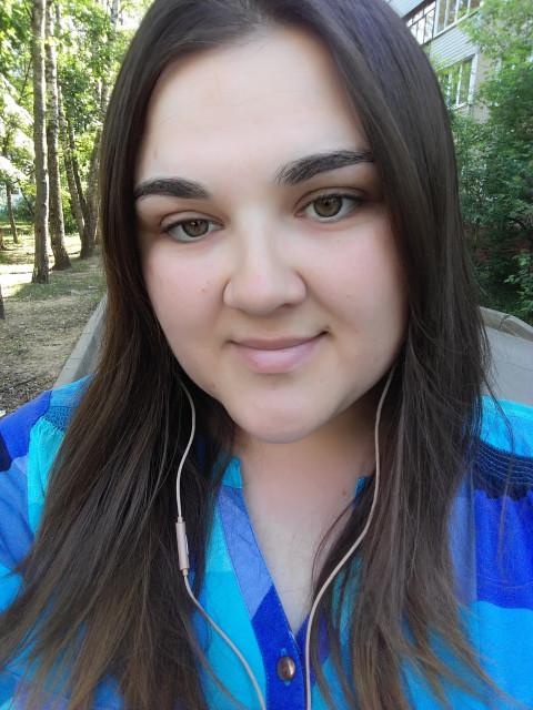 Виктория, Россия, Королёв, 29 лет