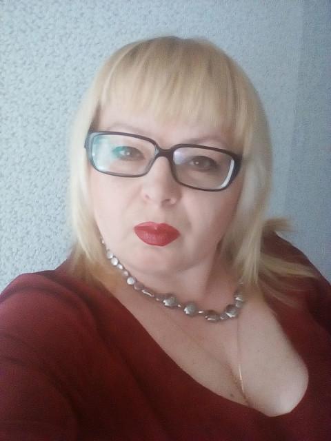 Елена, Россия, Красногорск, 45 лет