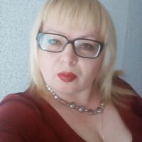 Елена, Россия, Красногорск, 47 лет