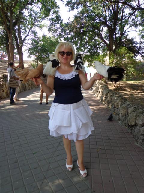 Наталья, Россия, Краснодар, 53 года