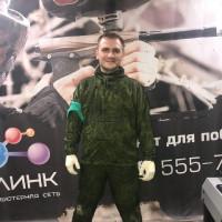 Александр, Россия, Петрозаводск, 34 года