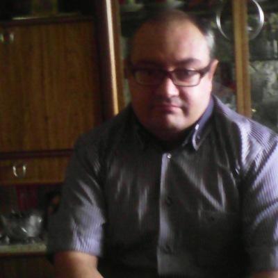 Михаил Постников, Россия, Воронеж, 42 года